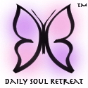 Daily Soul Retreat at SoulfulLiving.com