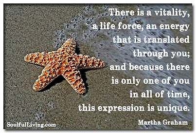 Starfish quote