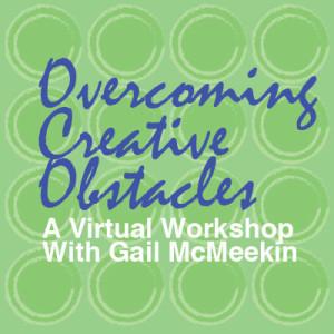 overcomingcreativeobstacles