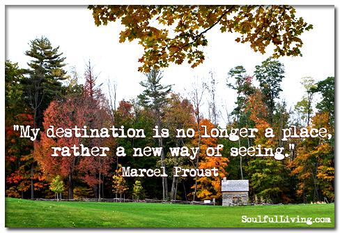 Destination Quote