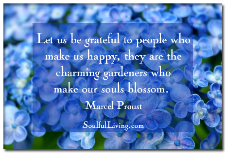 Charming Gardeners Quote