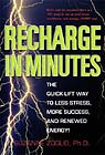 Recharge in Minutes by Suzanne Zoglio