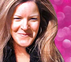 Valerie Rickel