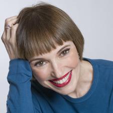Victoria Moran - Featured Author