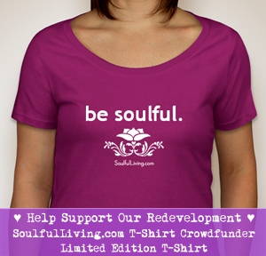 T-Shirt Crowdfunder