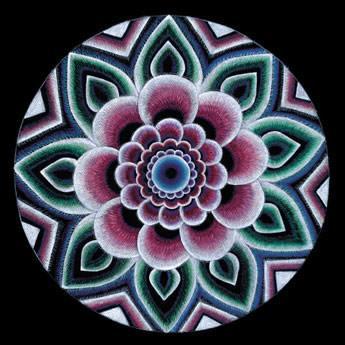 Mandala-Love-Print