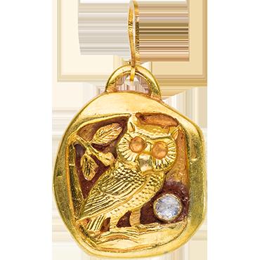 Animal Totem Amulets
