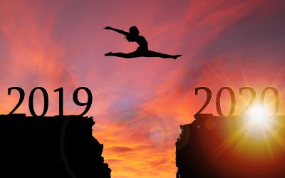 New Year/New Decade: Rituals to Get You On Track