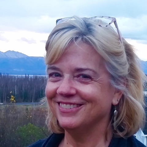 DAWN BRUNKE - Profile Photo
