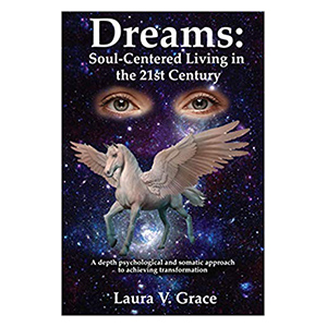 Dreams - Soul Centered Living in the 21st Century book - Prize