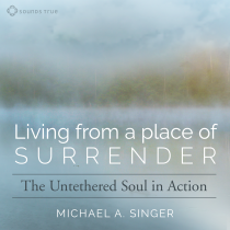 Living from a Place of Surrender - The Untethered Soul in Action with Michael Singer