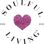 Soulful Living Logo - Personal and Spiritual Growth - Registered Trademark