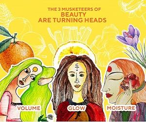 The Ayurveda for Skin, Hair, Yoga, and Full-Body Rejuvenation