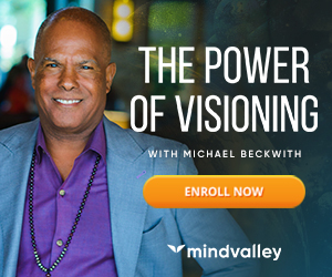 The Power of Visioning Course with Michael Beckwith