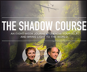 The Shadow Course An Eight-Week Journey to Know Yourself and Bring Light to the World