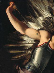 Divine Eros Permission by Craig Magnum