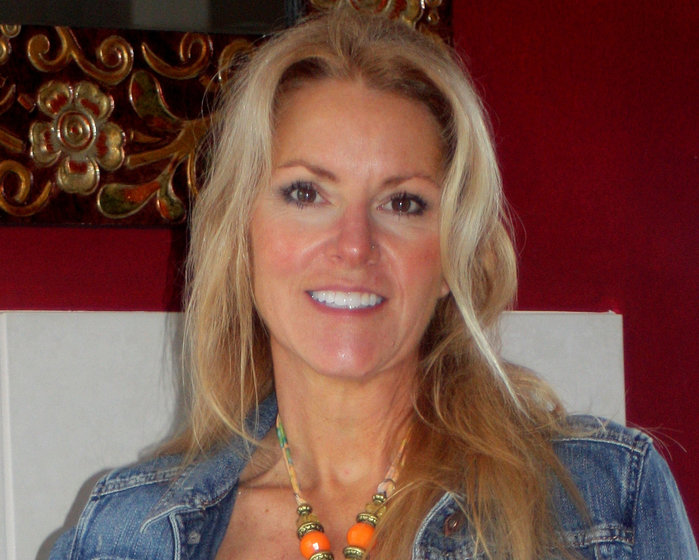 Laura Grace - Author of Dream Inquiry Column