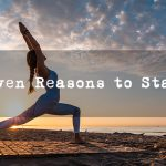 Seven Reasons to Start Practicing Yoga Today