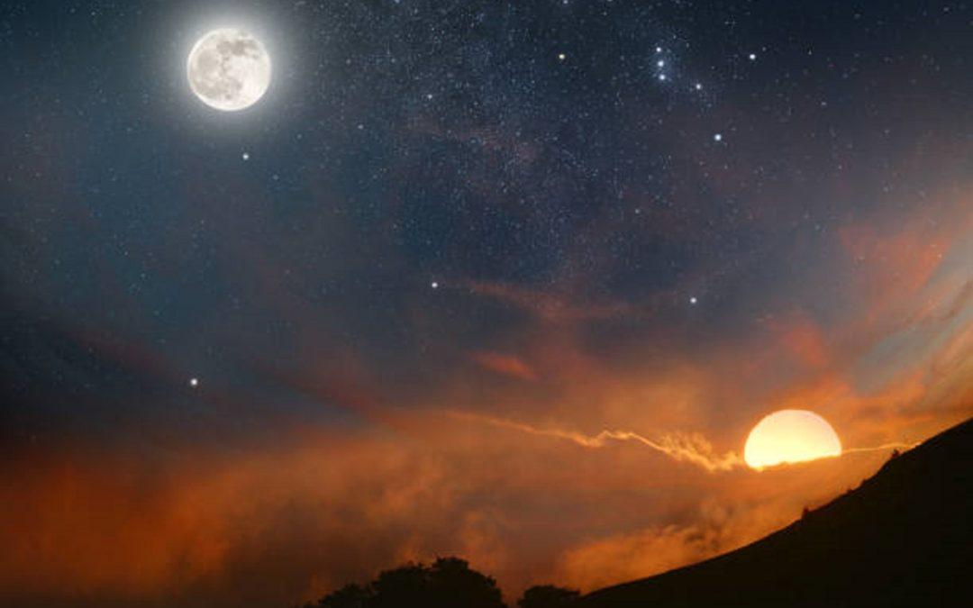 The Illuminating Realm of Spiritual Dreams